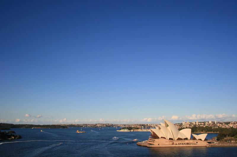 """[퀴즈]옥의 티를 찾아라-""""호주 시드니 하루에 여행하기"""""""