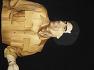 중국전통의 예술품