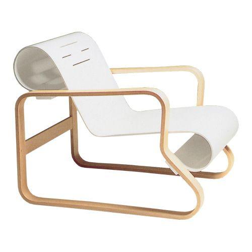 [의자디자인] 근대 건축가들이 디자인한 명품의자